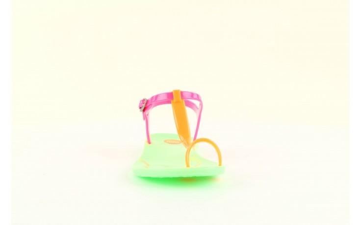 Gioseppo esfinge green-orange-fuchsia  - gioseppo - nasze marki 6