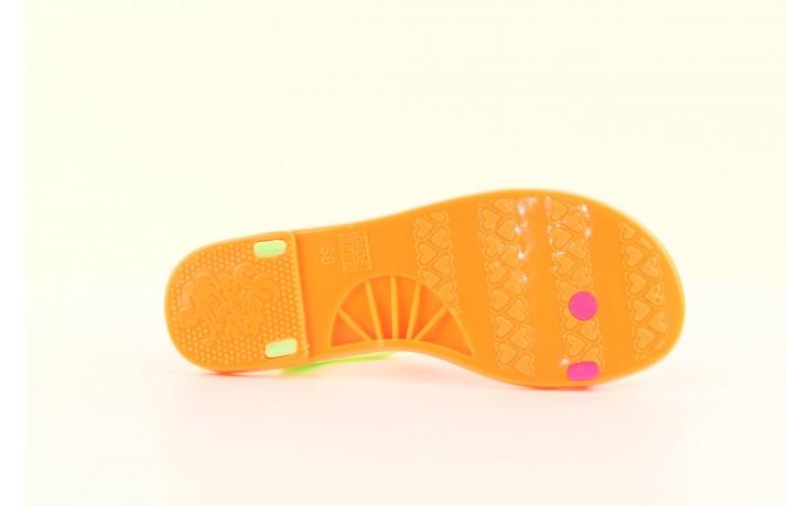Gioseppo esfinge orange-fuchsia-green  - gioseppo - nasze marki 5