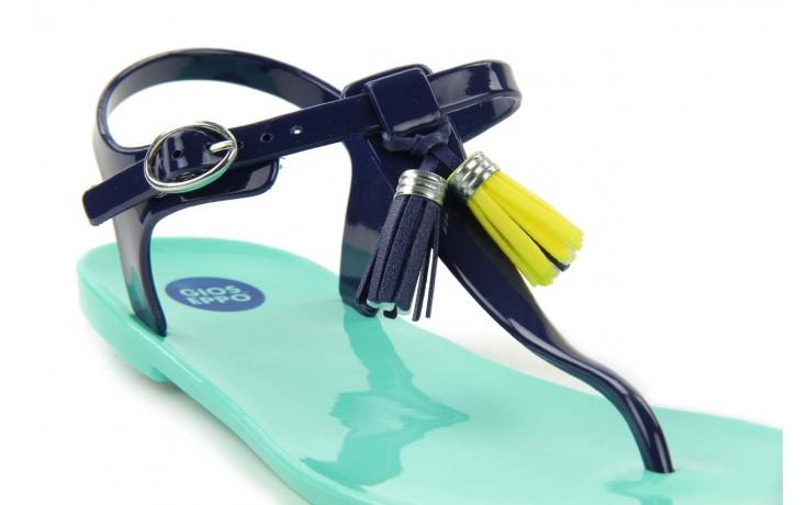 Gioseppo gabarra aquamarine - gioseppo - nasze marki 4