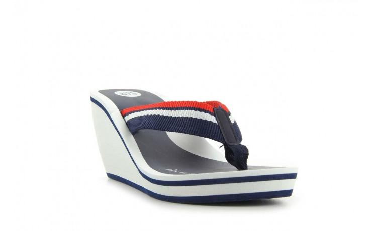 Gioseppo malibu navy-white - gioseppo - nasze marki 1