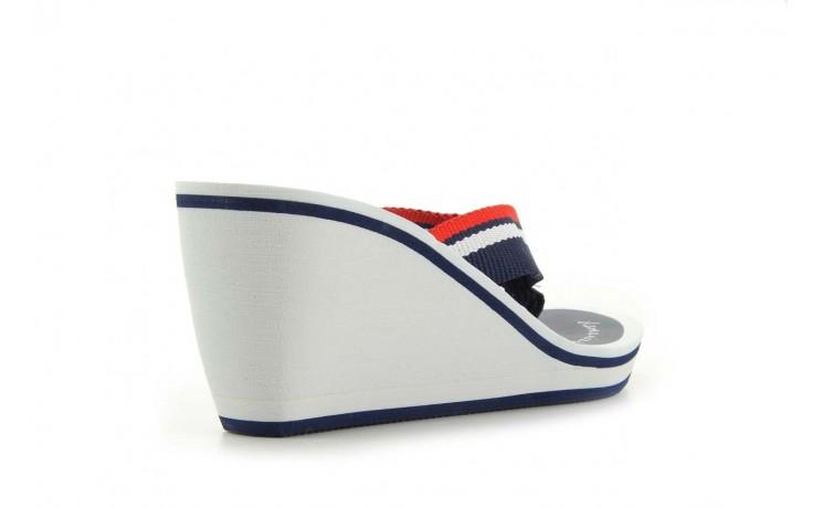 Gioseppo malibu navy-white - gioseppo - nasze marki 3