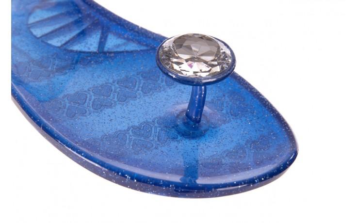 Sandały gioseppo mastella navy, granat, guma - gioseppo - nasze marki 5
