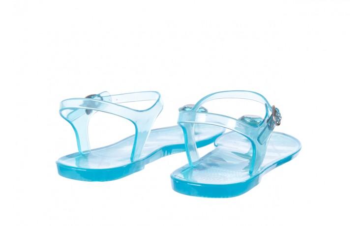 Sandały gioseppo riete blue, niebieski, guma - gioseppo - nasze marki 2