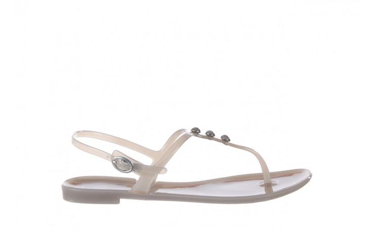 Sandały gioseppo salermo lt grey, szary, guma - gioseppo - nasze marki