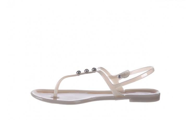 Sandały gioseppo salermo lt grey, szary, guma - gioseppo - nasze marki 2