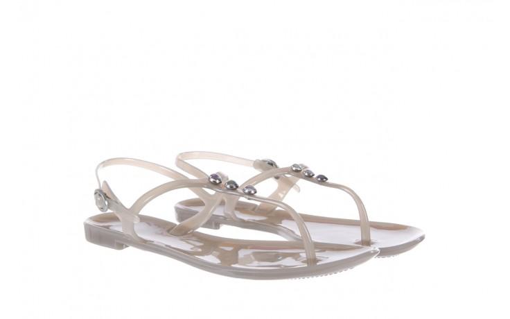 Sandały gioseppo salermo lt grey, szary, guma - gioseppo - nasze marki 1