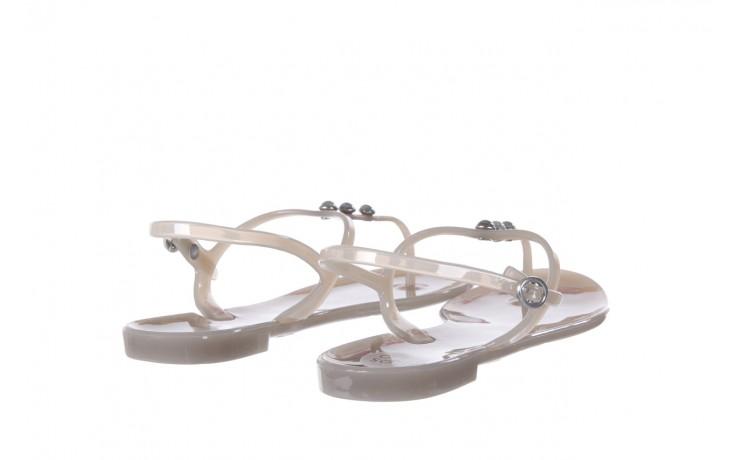 Sandały gioseppo salermo lt grey, szary, guma - gioseppo - nasze marki 3