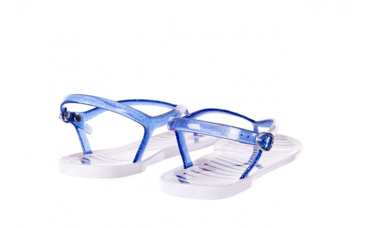 Sandały gioseppo sassari blue, granat, guma - japonki - sandały - buty damskie - kobieta 3