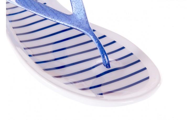 Sandały gioseppo sassari blue, granat, guma - japonki - sandały - buty damskie - kobieta 5