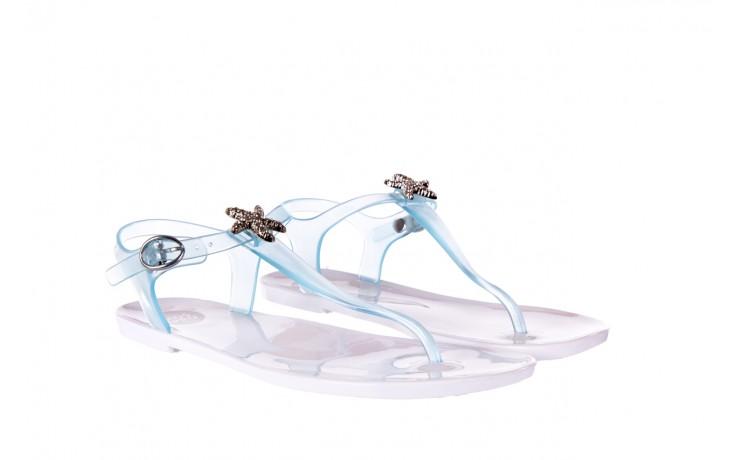 Sandały gioseppo tarenta blue, niebieski, guma - gioseppo - nasze marki 1