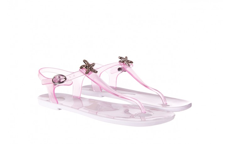 Sandały gioseppo tarenta pink, róż, guma - gioseppo - nasze marki 1