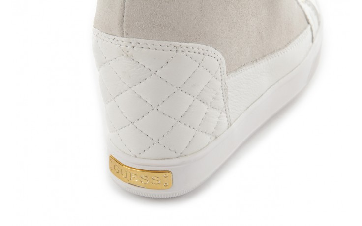 Guess fl4fur sue12 white - guess - nasze marki 7