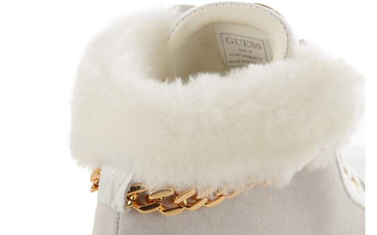 Guess fl4fur sue12 white - guess - nasze marki 6