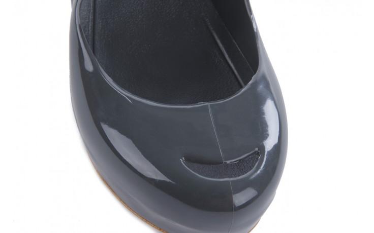 Sandały henry&henry coco anthracite 27 15, szary, guma - henry&henry - nasze marki 5