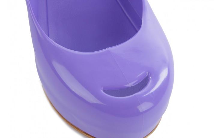 Sandały henry&henry coco lilac 21 15, fiolet, guma - henry&henry - nasze marki 5