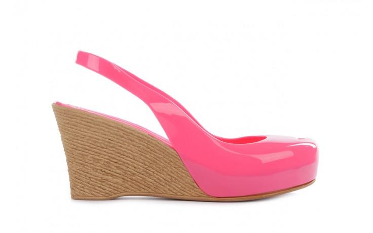 Sandały henry&henry coco pink 14 15, róż, guma