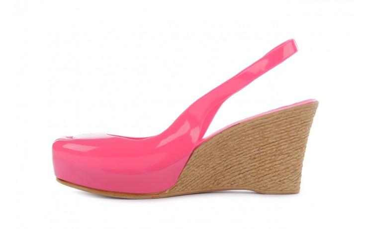 Sandały henry&henry coco pink 14 15, róż, guma 2