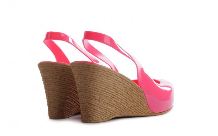 Sandały henry&henry coco pink 14 15, róż, guma 3