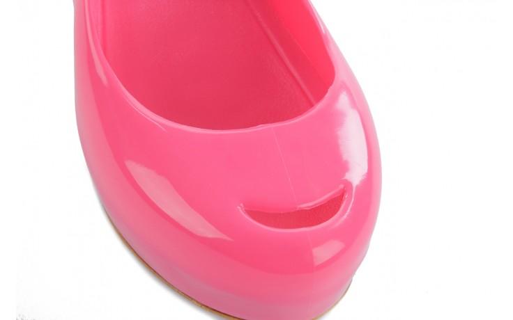 Sandały henry&henry coco pink 14 15, róż, guma - henry&henry - nasze marki 5