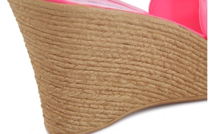 Sandały henry&henry coco pink 14 15, róż, guma 6