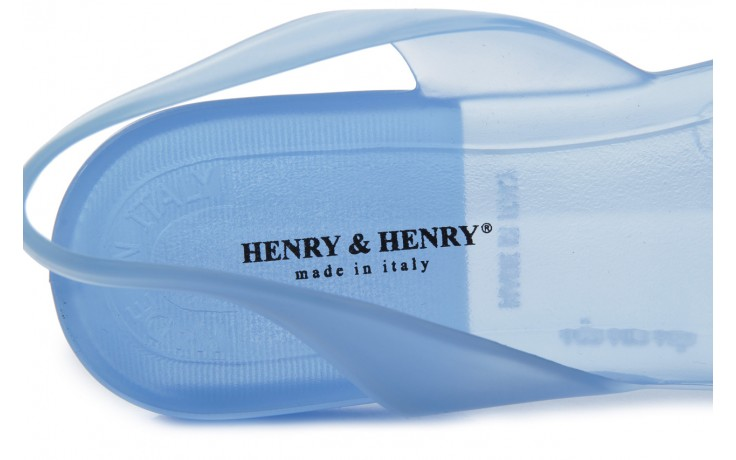 Henry&henry spider clear light blue - henry&henry - nasze marki 5
