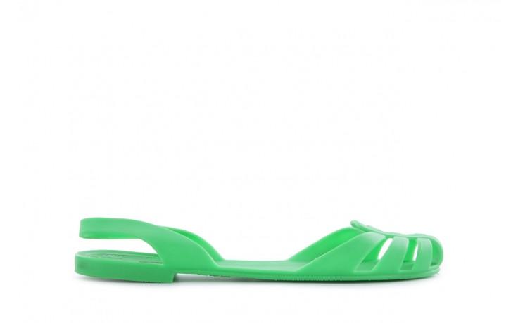 Sandały henry&henry spider green, zielone, guma - henry&henry - nasze marki