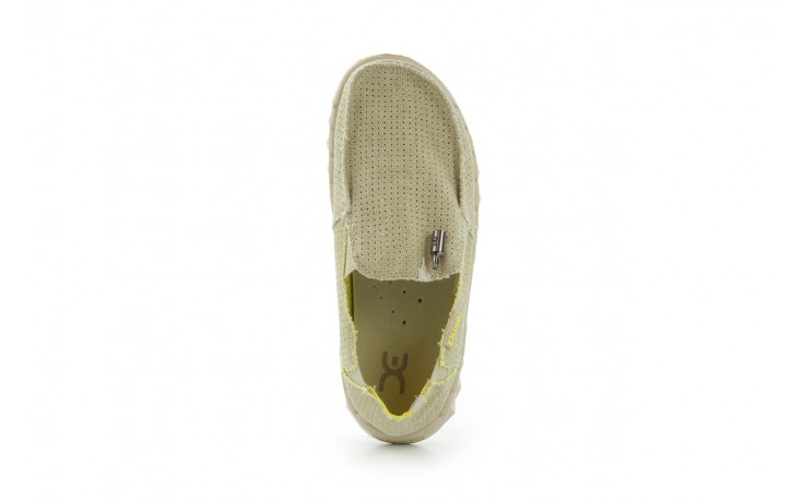 Heydude farty perforated beige - heydude - nasze marki 3