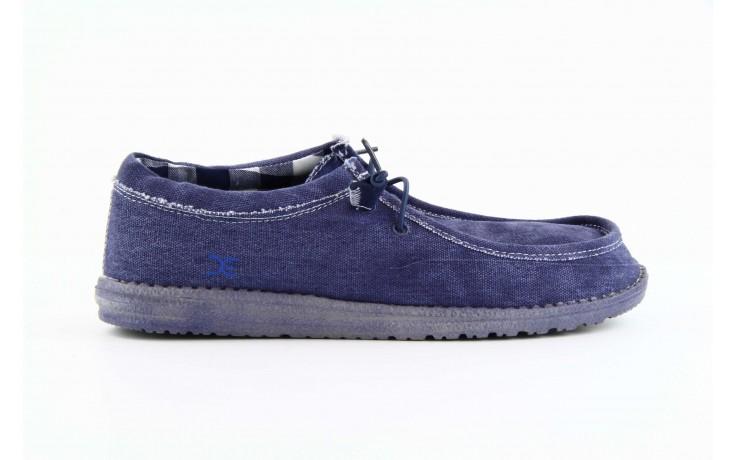 Heydude wally blue - heydude - nasze marki 5