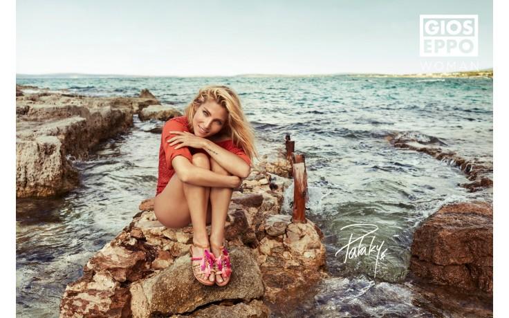 Sandały gioseppo nambi pink, brąz, skóra naturalna  - gioseppo - nasze marki 8