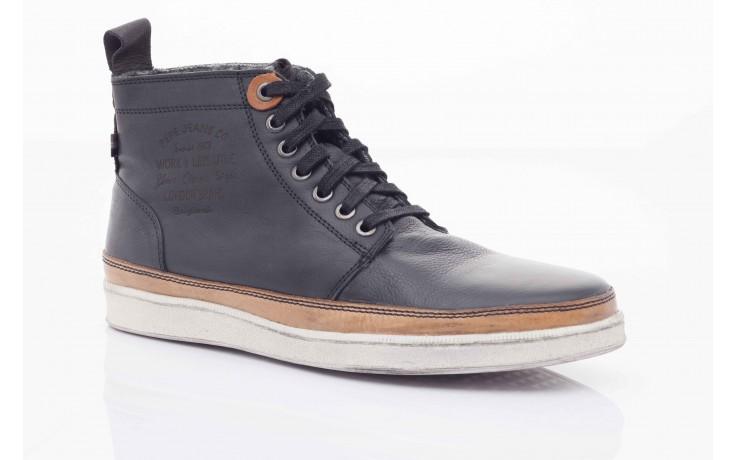 Pepe jeans pfs50382 black  - pepe jeans  - nasze marki