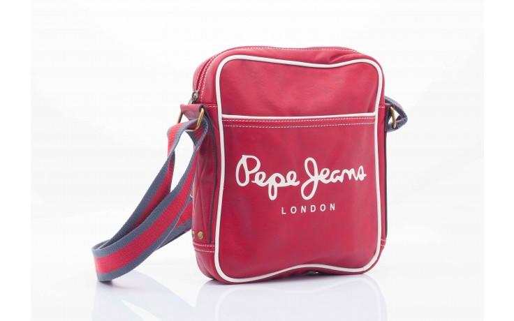 Pepe jeans kabien bag red - pepe jeans  - nasze marki 2