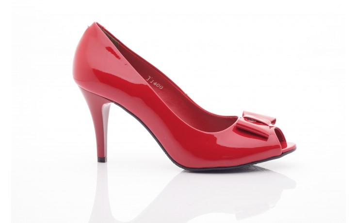 Bayla-sa 1400-260 czerwony - bayla - nasze marki 4