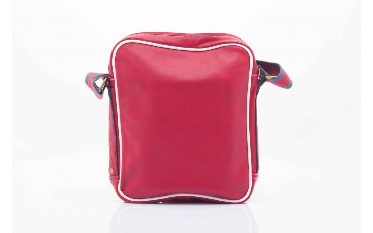 Pepe jeans kabien bag red - pepe jeans  - nasze marki 1