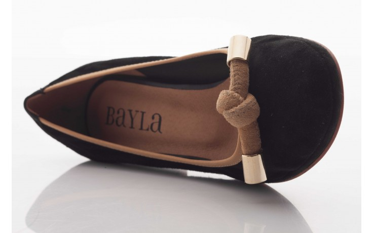 Bayla-mik 14026-5136 ante negro - bayla - nasze marki 1