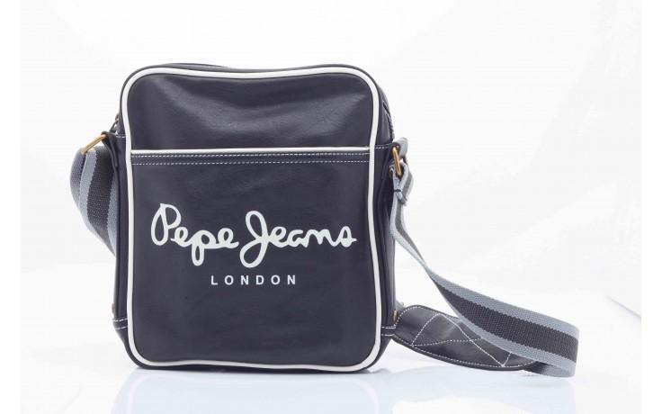 Pepe jeans kabien bag black - pepe jeans  - nasze marki 2