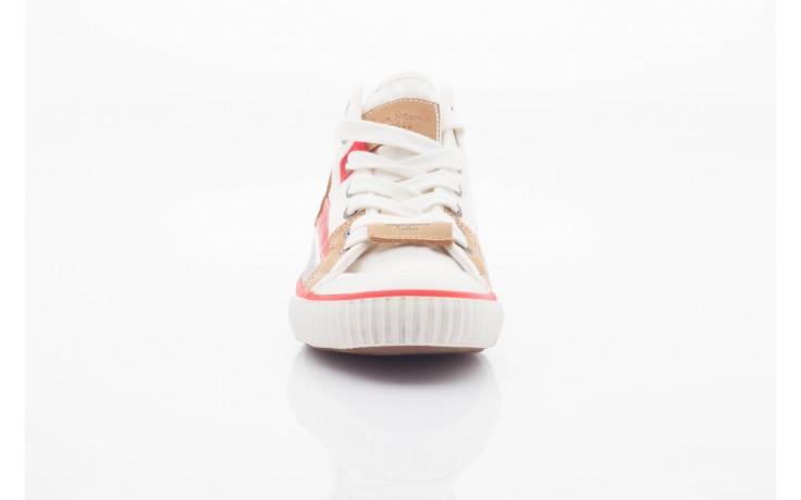 Pepe jeans pfs30806 803 off white - pepe jeans  - nasze marki 3