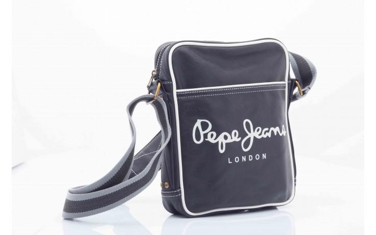 Pepe jeans kabien bag black - pepe jeans  - nasze marki 1
