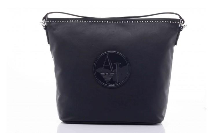 Armani jeans torebka u526x nero - armani jeans - nasze marki