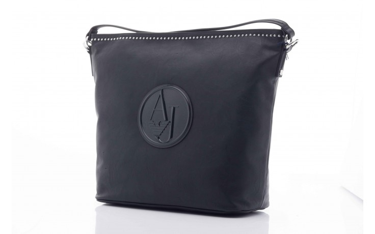 Armani jeans torebka u526x nero - armani jeans - nasze marki 1