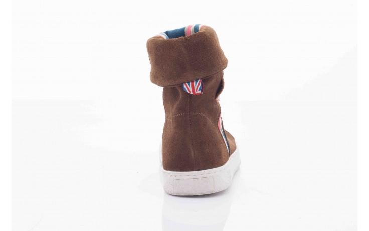 Pepe jeans pfs50359 brown - pepe jeans  - nasze marki 1