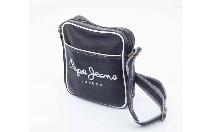 Pepe jeans kabien bag black - pepe jeans  - nasze marki 3