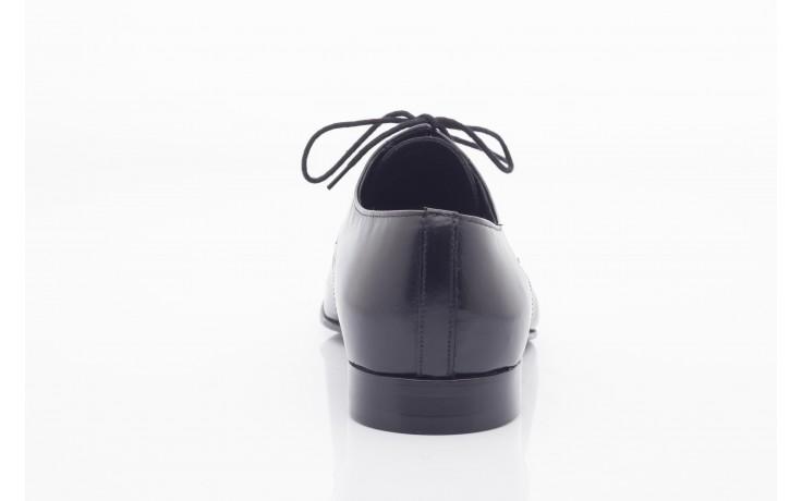 Półbuty tresor-tr 3078 czarny, skóra naturalna - tresor - nasze marki 5