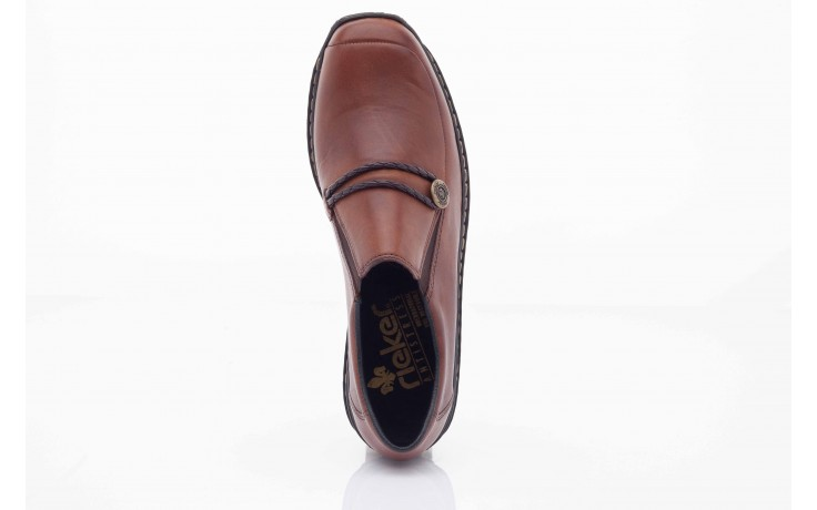Rieker 44360-24 brown 2
