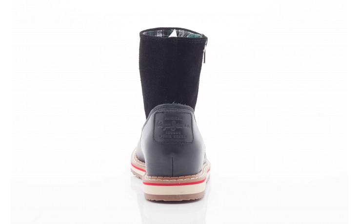 Pepe jeans pfs50395 999 black - pepe jeans  - nasze marki 4
