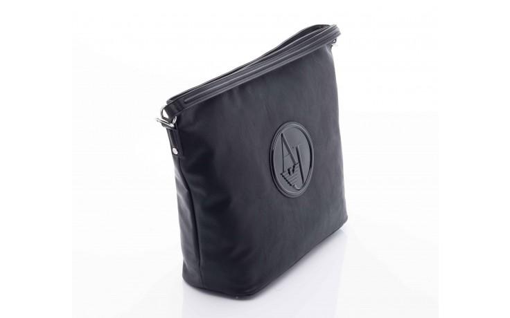 Armani jeans torebka u526x nero - armani jeans - nasze marki 2