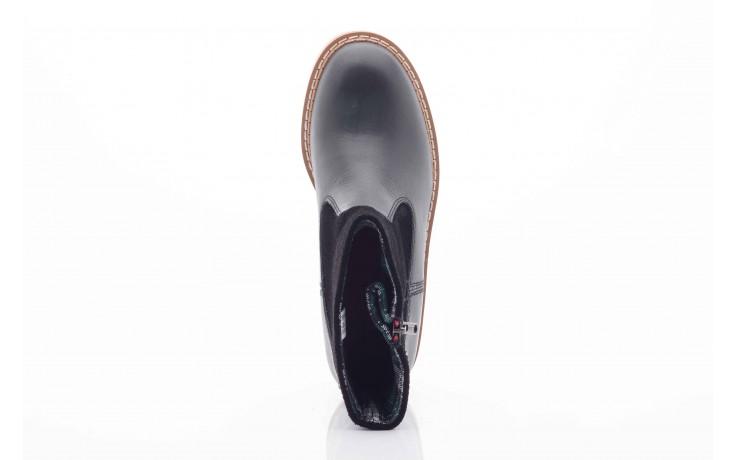 Pepe jeans pfs50395 999 black - pepe jeans  - nasze marki 5