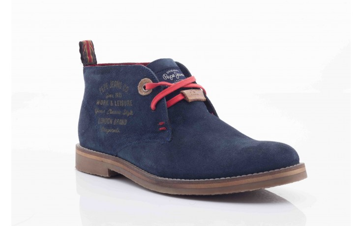 Pepe jeans pfs50379 575 naval blue - pepe jeans  - nasze marki