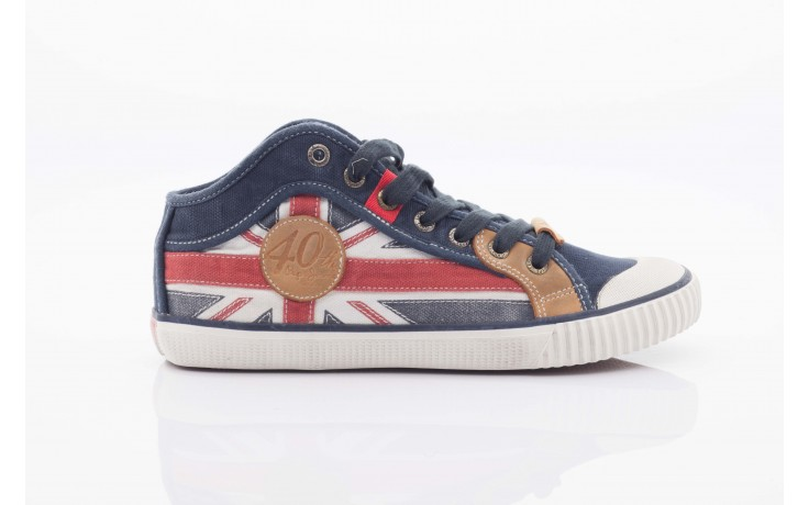 Pepe jeans pfs30806 575 naval blue - pepe jeans  - nasze marki 4