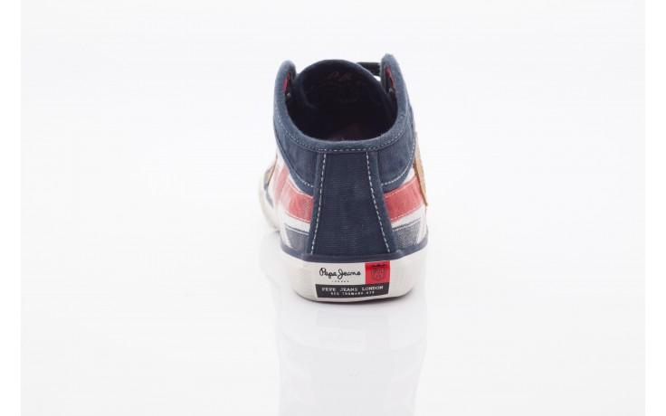 Pepe jeans pfs30806 575 naval blue - pepe jeans  - nasze marki 1