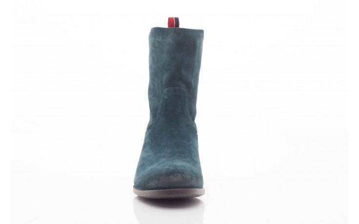 Tommy hilfiger billie 4b blue coral 2
